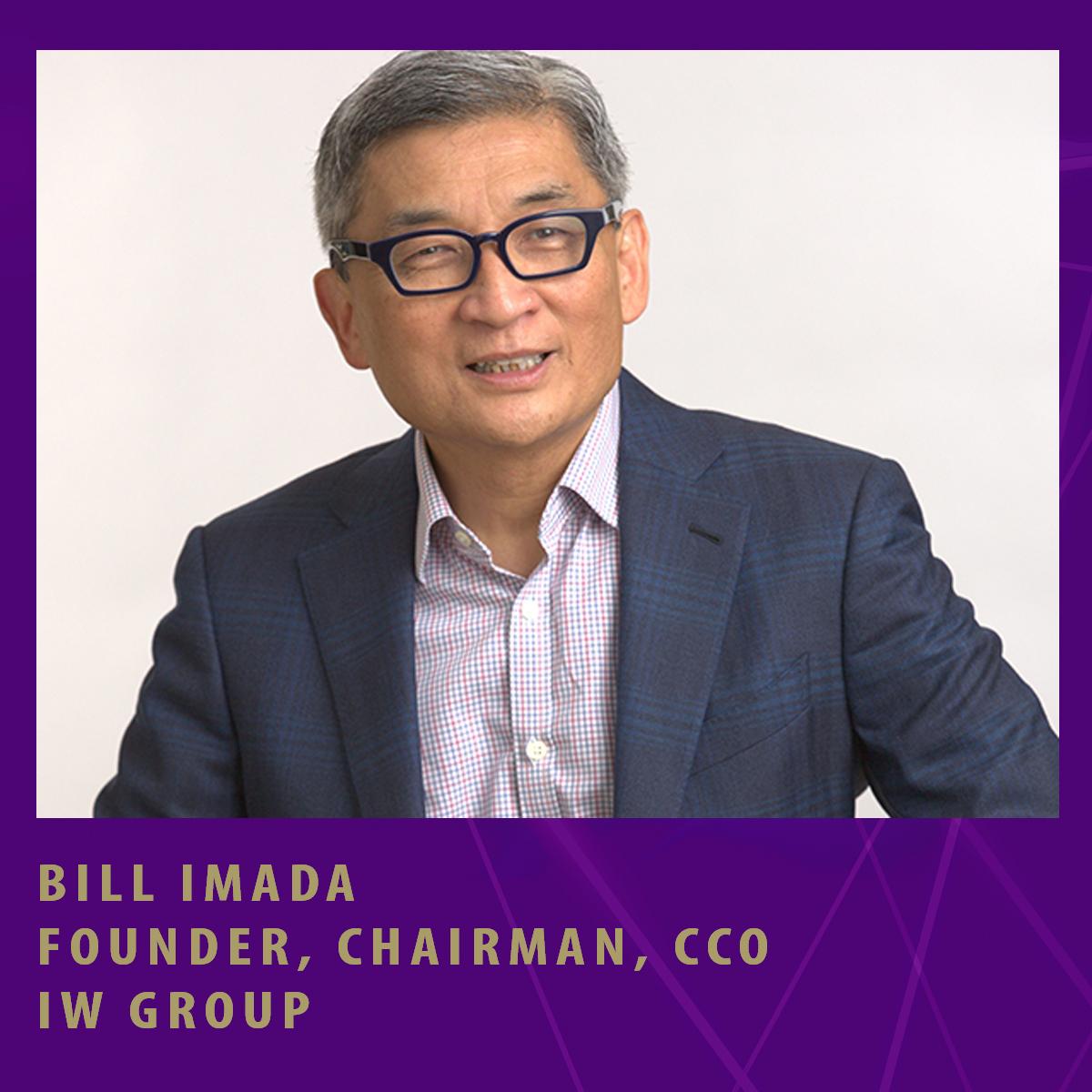 Bill Imada